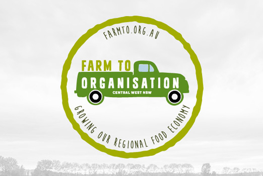 Farm to Organisation initiative